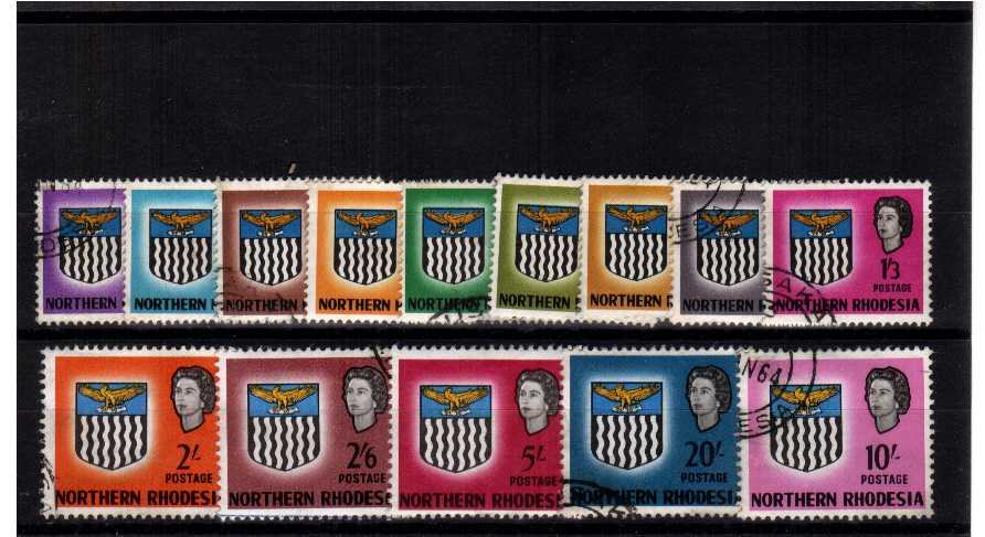 A superb fine used set of fourteen.<br/><b>ZKH</b>
