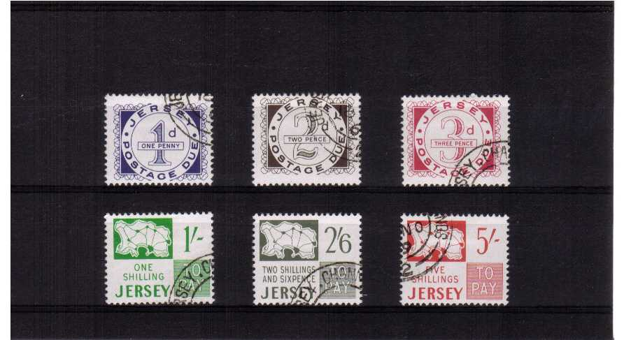 superb fine used set of six