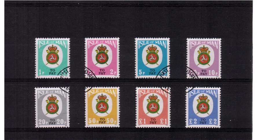 superb fine used set of 8