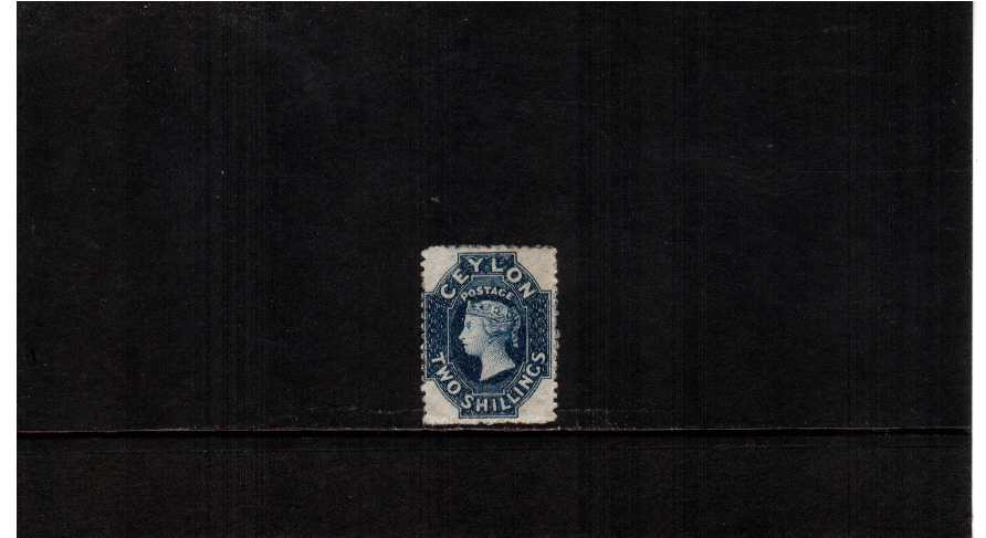 a superb fresh well centered lightly mounted mint single SG Cat �5