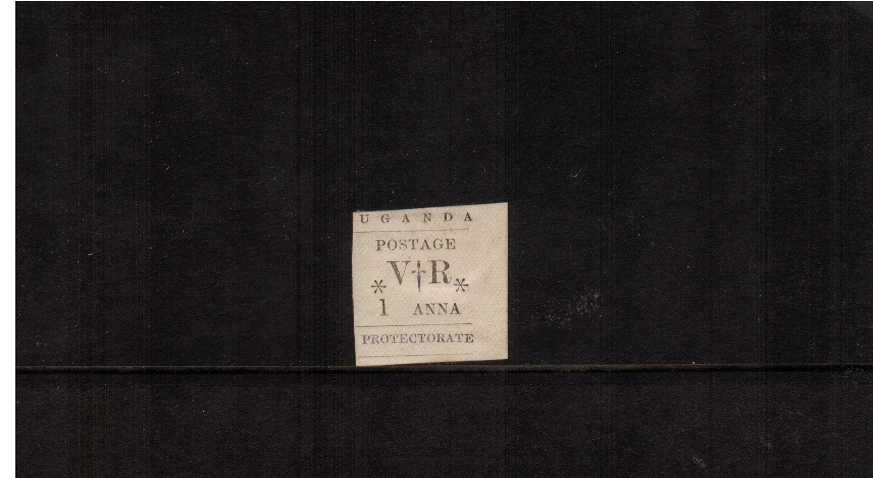 1 anna Black - with Thin ''1''<br/>
