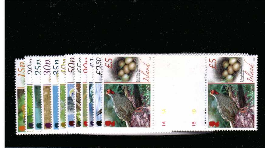 Fauna and their Eggs<br/>