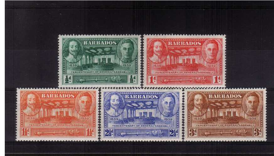 Tercentenary of General Assembly<br/>