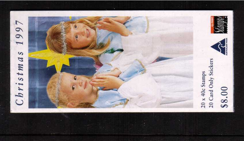 $8 Christmas - Children's Nativity Play complete booklet.