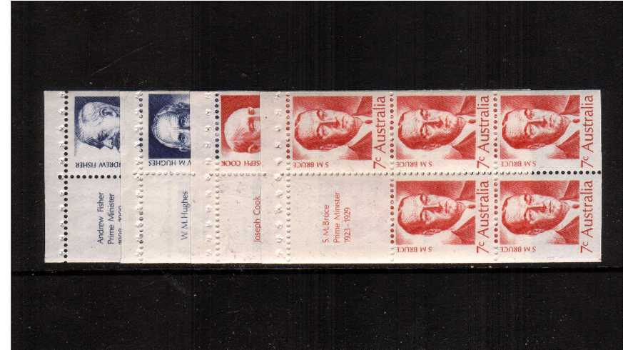 Famous Australians - 4th Series<br/>