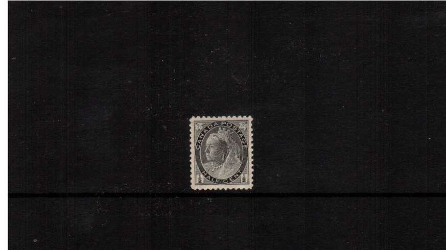 絚 Black ''Numeral Issue''<br/>
