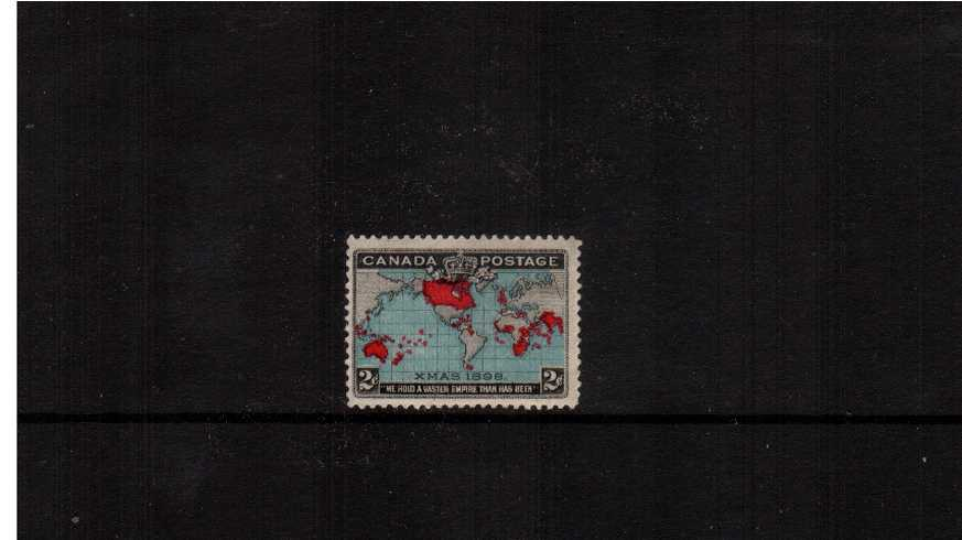 Imperial Penny Postage<br/>