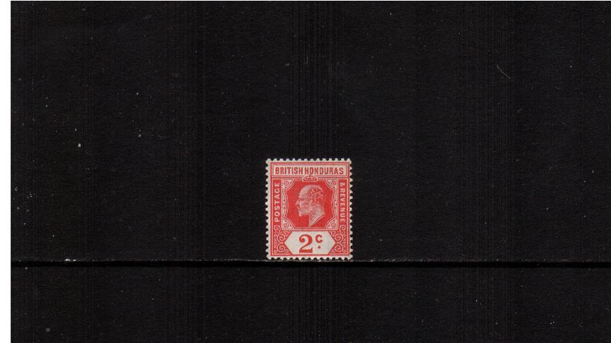 2c Carmine - Watermark Multiple Crown CA<br/>