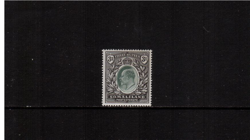 3R Green and Black<br/>