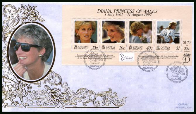 Diana, Princess of Wales Commemoration<br/>