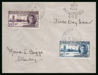 Victory set of two<br/>