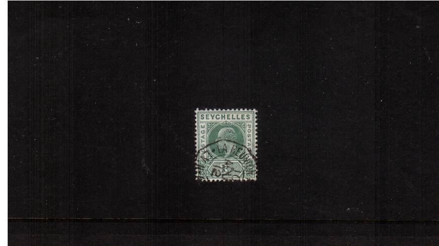 3c Dull Green - Watermark Multiple Crown CA<br/>