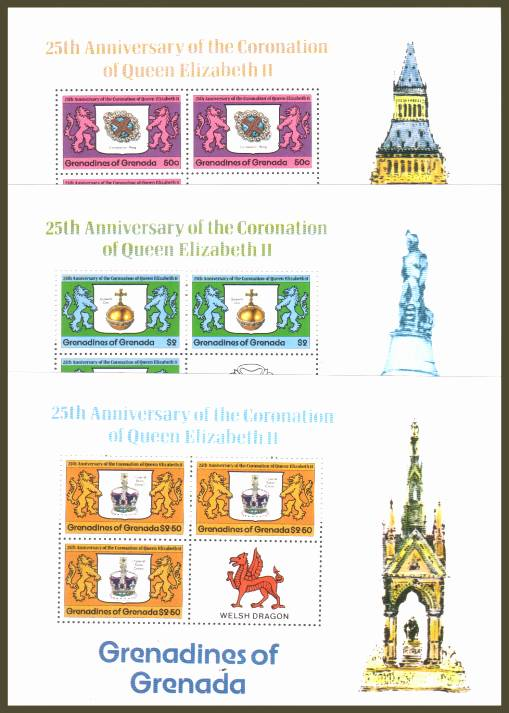 25th Anniversary of Coronation<br/>