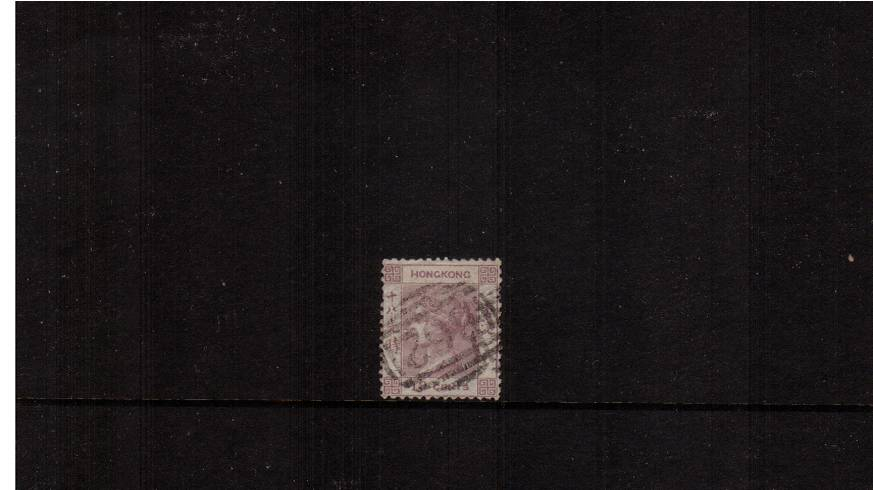18c Lilac - No Watermark