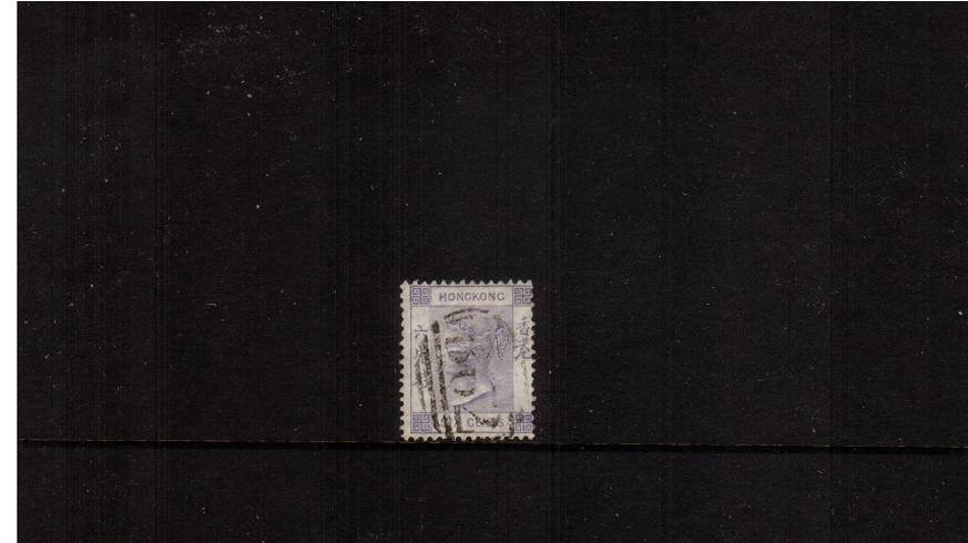 10c Mauve - Watermark Crown CC<br/>
