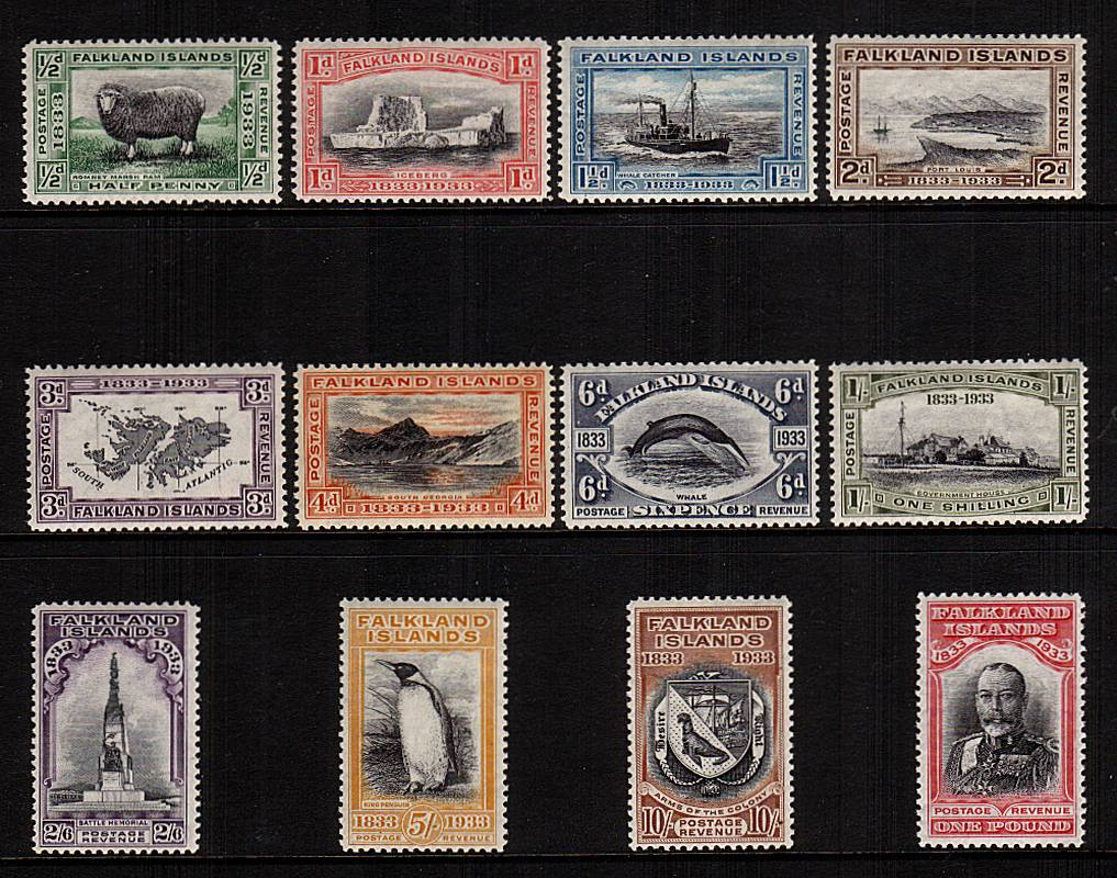 Centenary of British Administration<br/>