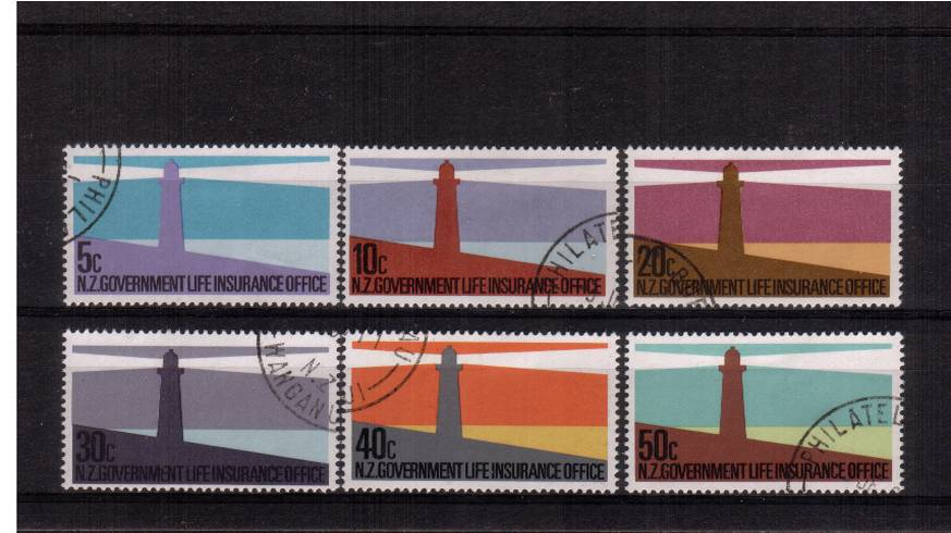 N.Z. GOVERNMENT LIFE INSURANCE OFFICE<br/>