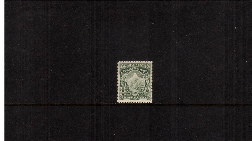 ½d Green - No Watermark - Perforation 14x11<br/>