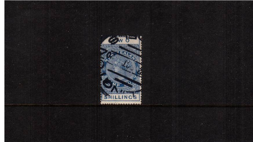 2/- Blue - Perforation 14<br/>