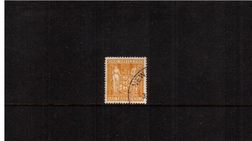 1/3d Orange-Yellow<br/>