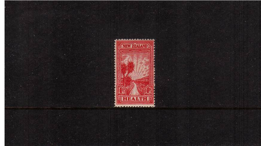 Health Charity Stamp<br/>