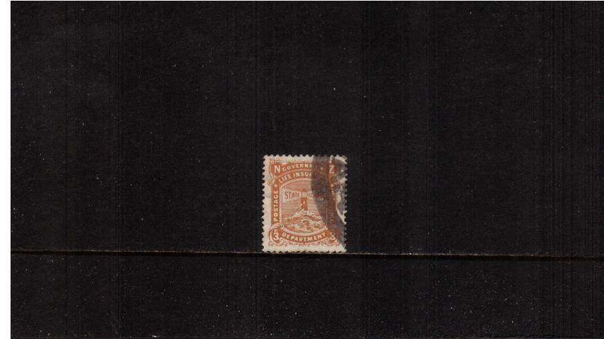 3d 3d Yellow-Brown<br/>