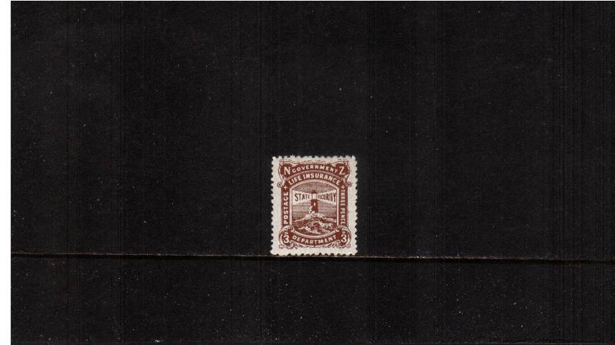 3d Brown-Lake - Perforation 14x15<br/>