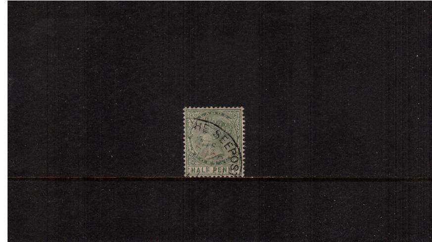 ½d Dull Green<br/>