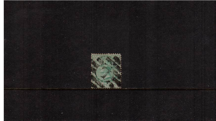 6d Green - Perforation 14<br/>