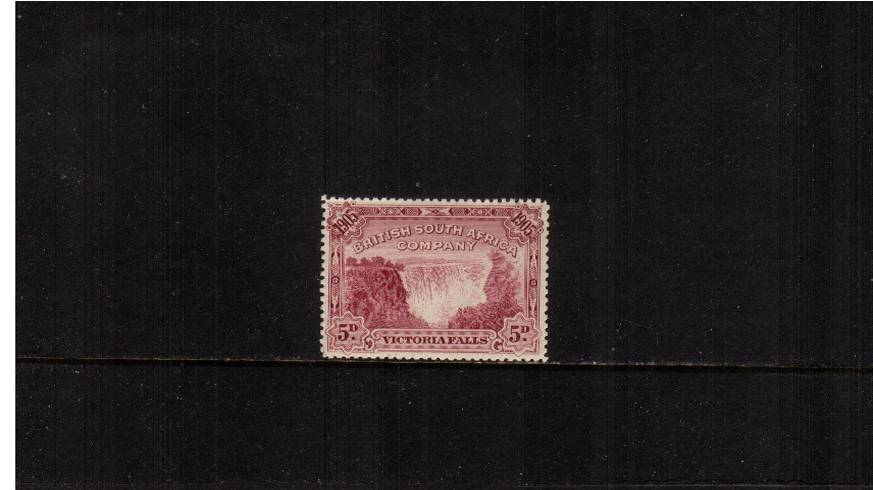 Opening of Victoria Falls Bridge<br/>
