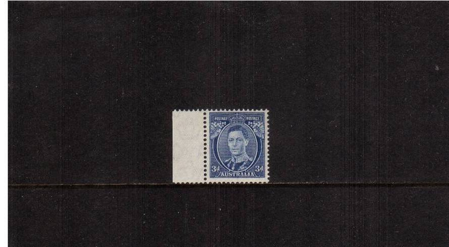 3d Blue - Die II - Ordinary Thin paper<br/>