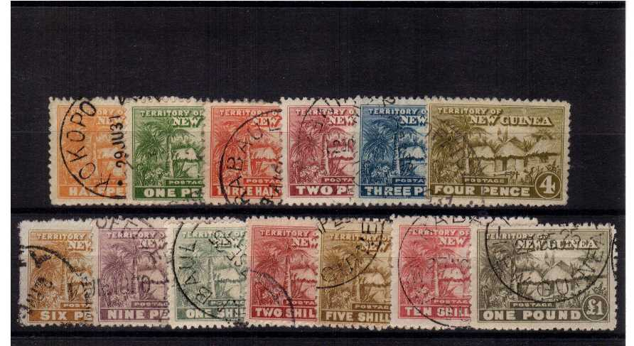 stunning superb fine used set of 13